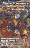 Transformers Collectors' Club (2005) 16