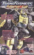Transformers Collectors' Club (2005) 14