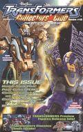Transformers Collectors' Club (2005) 13