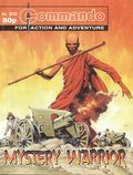 Commando for Action and Adventure (1993 UK) 3532