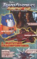 Transformers Collectors' Club (2005) 15