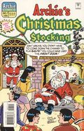 Archie's Christmas Stocking (1993) 7