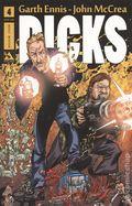 Dicks (2011 Avatar) Color Edition 4A