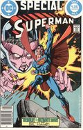 Superman Special (1983) Canadian Price Variant 1