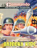 Commando for Action and Adventure (1993 UK) 3980