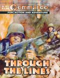 Commando for Action and Adventure (1993 U.K.) 3977