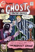 Many Ghosts of Doctor Graves (1967) 3