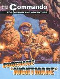 Commando for Action and Adventure (1993 UK) 4019