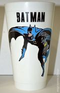 7-Eleven DC Super Heroes Collectible Cups (1973 DC) BATMAN