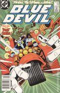 Blue Devil (1984) Canadian Price Variant 29
