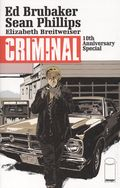 Criminal 10th Anniversary Special Edition (2016) 1