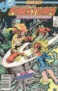 Firestorm (1982 2nd Series) Canadian Price Variant 41