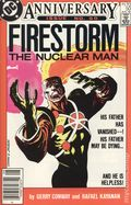 Firestorm (1982 2nd Series) Canadian Price Variant 50