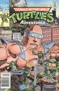 Teenage Mutant Ninja Turtles Adventures (1988) Canadian Edition 3