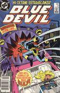 Blue Devil (1984) Canadian Price Variant 21