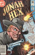 Jonah Hex (1977 1st Series) Canadian Price Variant 76