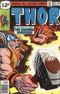 Thor (1962-1996 1st Series) UK Edition 281UK