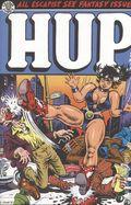 Hup (1987-1992 Last Gasp) #2, 3rd Printing