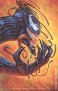 Fleer Spider-Man 1995 Ultraprints VENOM