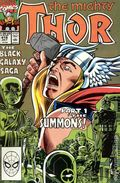 Thor (1962-1996 1st Series) Mark Jewelers 419MJ