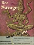Doc Savage (1933-1949 Street & Smith) Pulp Apr 1947