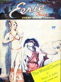 Eerie Tales (1941 C.K. Publishing) Pulp Vol. 1 #1