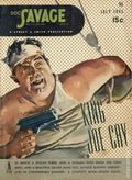 Doc Savage (1933-1949 Street & Smith) Pulp Jul 1945