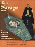 Doc Savage (1933-1949 Street & Smith) Pulp Jun 1947