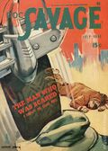 Doc Savage (1933-1949 Street & Smith) Pulp Vol. 23 #5