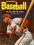Exciting Baseball (1949-1953 Standard Magazines) Pulp Vol. 2 #1