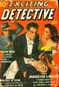 Exciting Detective (1940-1943 Better Publications) Vol. 1 #2