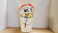 7-Eleven DC Super Heroes Collectible Cups (1973 DC) WONDERWOMAN