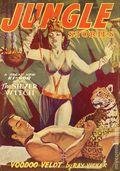 Jungle Stories (1938-1954 Fiction House) Pulp 2nd Series Vol. 3 #2
