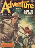 Adventure (1910-1971 Ridgway/Butterick/Popular) Pulp May 1952