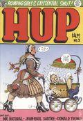 Hup (1987-1992 Last Gasp) #3, 4th Printing