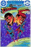 DC Comics Presents (1978) Annual 1