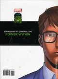 Incredible Hulk An Origin Story HC (2011) 1-1ST