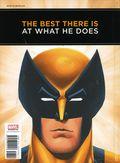 Wolverine An Origin Story HC (2013 Marvel) 1-1ST