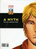 Mighty Thor An Origin Story HC (2011) 1-1ST