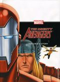 Mighty Avengers An Origin Story HC (2012 1st Edition) 1-1ST