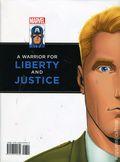 Courageous Captain America An Origin Story HC (2011) 1-1ST