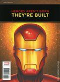 Iron Man An Origin Story HC (2013 2nd Edition) 1-1ST