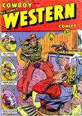 Cowboy Western Comics (1948) 33