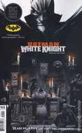 Batman White Knight Batman Day Special Edition (2018) 1