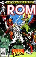 Rom (1979-1986 Marvel) 17