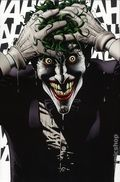 Absolute Batman The Killing Joke HC (2018 DC) The 30th Anniversary Edition 1-1ST