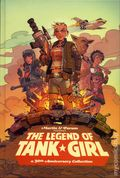 Legend of Tank Girl HC (2018 Titan Comics) A 30th Anniversary Collection 1-1ST