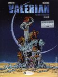 Valerian HC (2017-2018 Cinebook) The Complete Collection 6-1ST