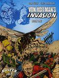 Von Hoffman's Invasion TPB (2018 Rebellion) 1-1ST