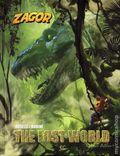 Zagor The Lost World HC (2018 Epicenter Comics) Signature Edition 1-1ST